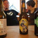 craft beer from iceland