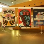Poster Exhibition in Nuremberg